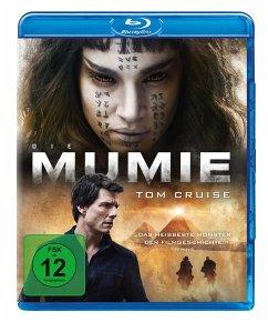 Die Mumie - Tom Cruise,Annabelle Wallis,Russell Crowe