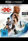 xXx - Die Rückkehr des Xander Cage - 2 Disc Bluray