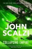 The Collapsing Empire (eBook, ePUB)