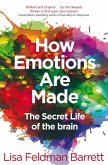 How Emotions Are Made (eBook, ePUB)
