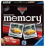 Ravensburger 212910 - Disney/Pixar Cars 3 memory®