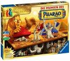 Die Mumien des Pharao (Spiel)