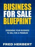 Business For Sale Blueprint (eBook, ePUB)