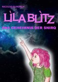 Lila Blitz - Das Geheimnis der Snirq (eBook, ePUB)