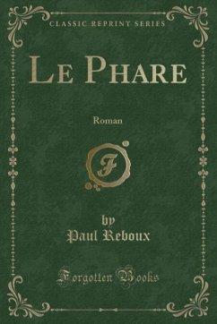 9780243993314 - Reboux, Paul: Le Phare - Book