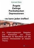 Ängste, Zwänge, Panikattacken, Depressionen - es kann jeden treffen!