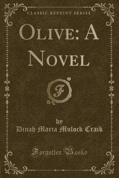9780243989669 - Craik, Dinah Maria Mulock: Olive - Liv