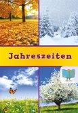 Mein großes Buch über Jahreszeiten