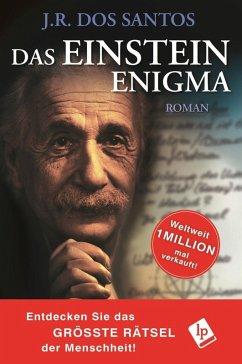 Das Einstein Enigma (eBook, ePUB) - Dos Santos, J. R.