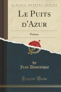9780243994137 - Dominique, Jean: Le Puits d´Azur - Book