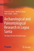 Archaeological and paleontological research in Lagoa Santa
