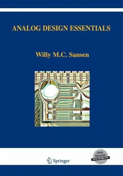 Analog Design Essentials