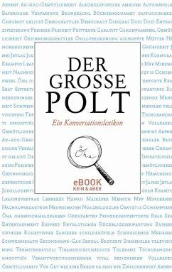 Der grosse Polt (eBook, ePUB) - Polt, Gerhard