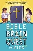 Bible Brain Quest(R) for Kids (eBook, ePUB)
