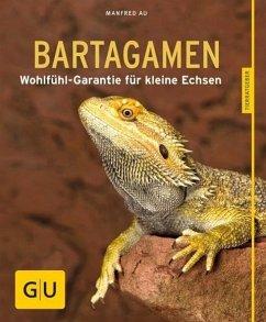 Bartagamen (Mängelexemplar) - Au, Manfred