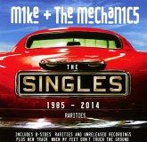 The Singles 1985-2014+Rarities