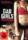 Bad Girls Celebration: Strip Show - Zombie Cheerleading Camp - Exzesse im Folterkeller 2 - Ninja Cheerleaders - Asian School Girls -Im Netz der Verfüh