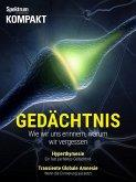 Spektrum Kompakt - Gedächtnis (eBook, PDF)