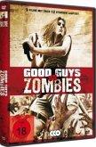 Good Guys Vs. Zombies DVD-Box