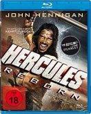 Hercules Reborn - Ein gefallener Held kehrt zurück