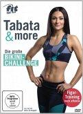 Fit For Fun - Tabata & more - Die große Bikini-Challenge