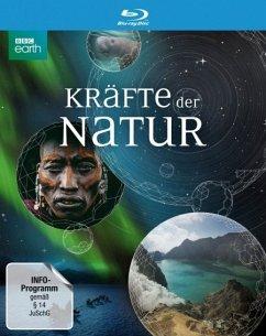 Kräfte der Natur