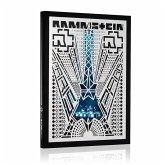 Rammstein : Paris, 2 Audio-CDs + 1 Blu-ray (Special Edition)