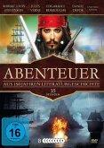Abenteuerfilme - Die Klassiker der Weltliteratur (8 DVD-Box mit 32 Filmen) DVD-Box
