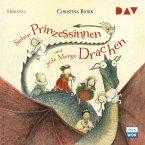 Sieben Prinzessinnen und jede Menge Drachen (MP3-Download)