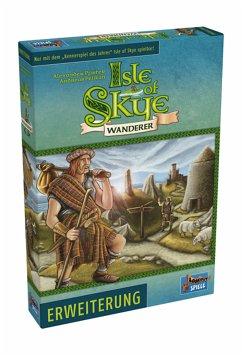 Isle of Skye - Wanderer, Erweiterung (Spiel-Zubehör)