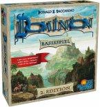 Rio Grande Games RIO01413 - Dominion, Basisspiel, 2. Edition, Strategiespiel