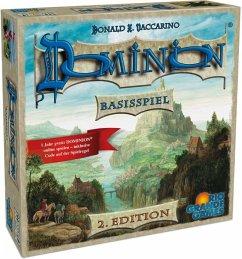 Dominion Basis, zweite Edition (Spiel)