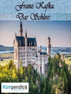 Das Schloss (eBook, ePUB) - Dallmann, Alessandro