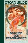 Oscar Wilde: Märchen und Erzählungen: Halbleinen (eBook, ePUB)