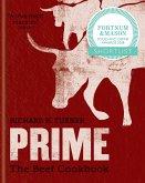 PRIME: The Beef Cookbook (eBook, ePUB)
