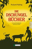 Die Dschungelbücher (Das Dschungelbuch + Das neue Dschungelbuch) (eBook, ePUB)