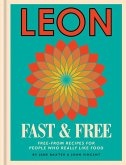 Leon: Leon Fast & Free (eBook, ePUB)