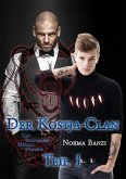 Der Kostja-Clan - Teil 1 (eBook, ePUB)
