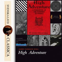 High Adventure (unabridged) (MP3-Download) - Hall, James Norman