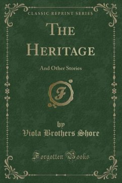 9780243999798 - Shore, Viola Brothers: The Heritage - Book