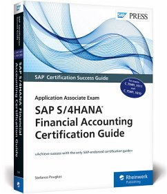 SAP S/4HANA Financial Accounting Certification ...