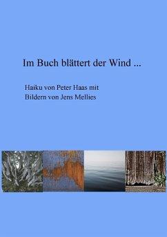 Im Buch blättert der Wind ...