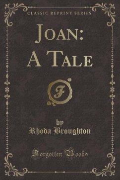 9780259007678 - Broughton, Rhoda: Joan - Book