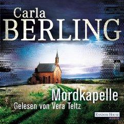 Mordkapelle / Ira Wittekind Bd.4 (MP3-Download) - Berling, Carla