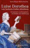 Luise Dorothea von Sachsen-Gotha-Altenburg (eBook, ePUB)