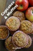 Cupcakes & Muffins: 200 recepten voor mooie cupcakes in een bakplaat boek (Cake en Gebak) (eBook, ePUB)