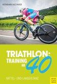 Triathlon: Training ab 40 (eBook, PDF)