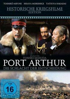 Port Arthur - Die Schlacht der Entscheidung