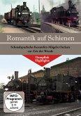 Dampflok Highlights - Schmalspuhrbahn Kemmlitz-Mügeln Oschatz zur Zeit der Wende
