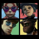 Humanz, 2 CDs (Deluxe Edition)